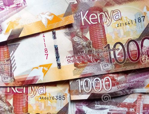 Trade Lobby and Mastercard give small businesses Sh400m loans.