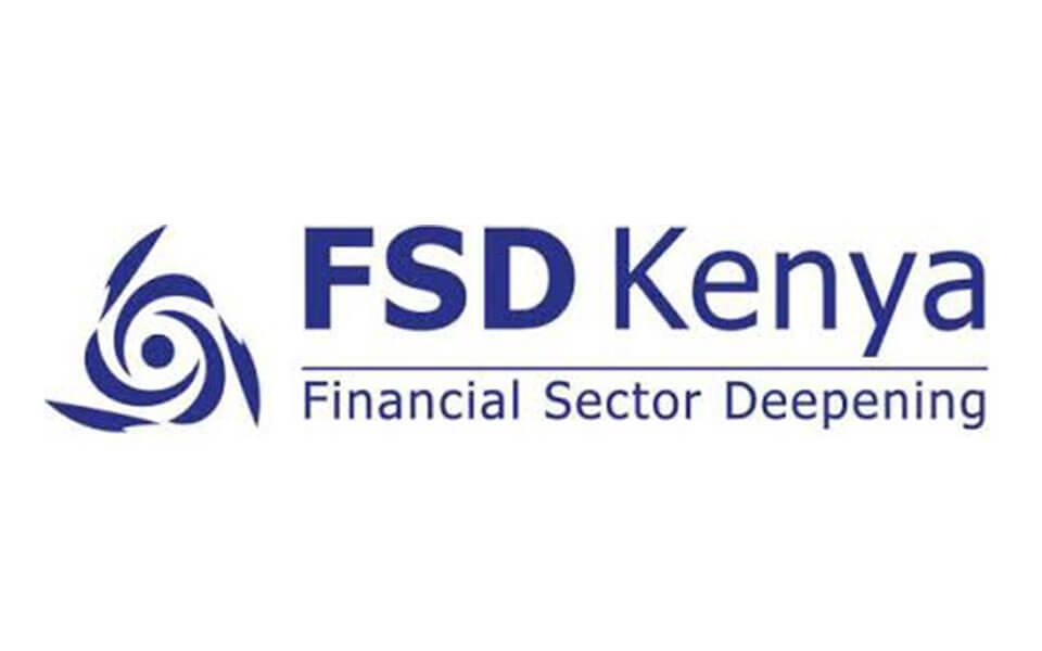 The Financial Sector Deepening Kenya