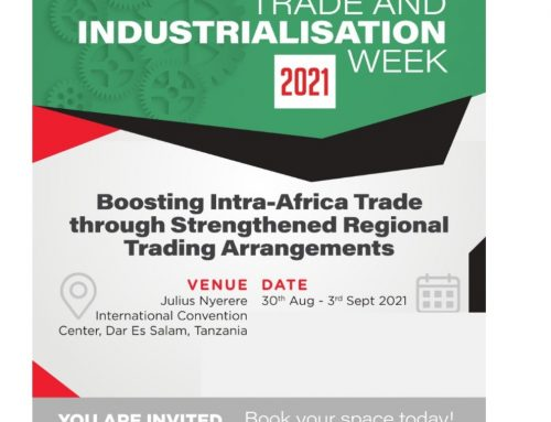 EAST AFRICA TRADE AND INDUSTRIALISATION WEEK