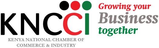 KNCCI Logo